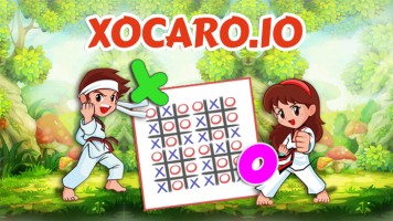 Xocaro io — Play for free at Titotu.io