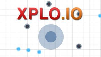 Xplo io | Хпло ио — Играть бесплатно на Titotu.ru