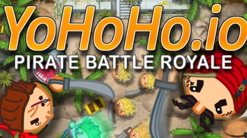 Yohoho io — Play for free at Titotu.io