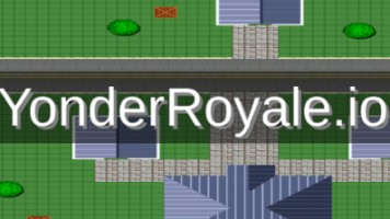 YonderRoyale io — Play for free at Titotu.io