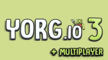 Yorg io 3 — Play for free at Titotu.io