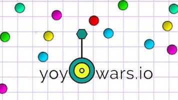Yoyowars io | Иоиоварс ио
