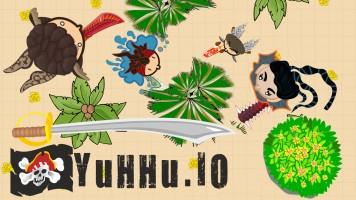 Yuhhu io | Йохохо ио 2