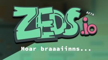 Zeds io | Зедс ио