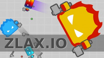 Zlax io — Play for free at Titotu.io