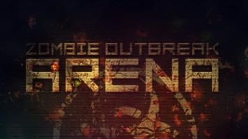 Zoa io: Zombie Outbreak Arena