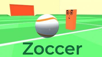 Zoccer io — Play for free at Titotu.io