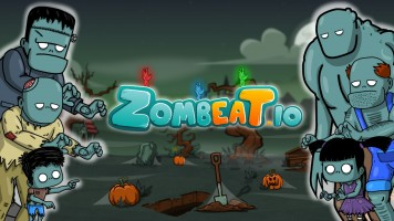 Zombeat io — Play for free at Titotu.io