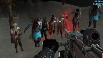 Zombie Apocalypse Now: Зомби-апокалипсис сейчас