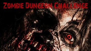 Zombie Dungeon Challenge — Play for free at Titotu.io