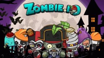 Zombie io — Jogue de graça em Titotu.io