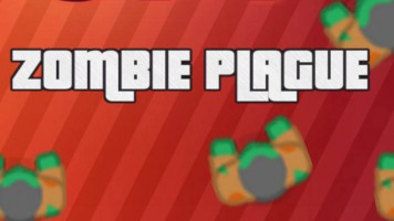 Zombie Plague io — Play for free at Titotu.io