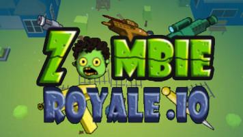 Zombie Royale Online: Зомби Рояль Онлайн
