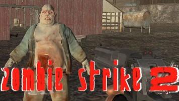 Zombie Strike 2 — Titotu'da Ücretsiz Oyna!