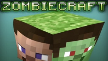 ZombieCraft 2 io — Play for free at Titotu.io
