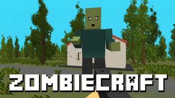 Zombiecraft.io — Play for free at Titotu.io