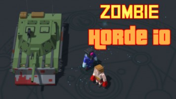 ZombieHorde io: ЗомбиHorde io