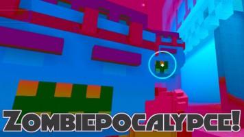 Zombiepocalypce io: Зомби-покалипсис ио