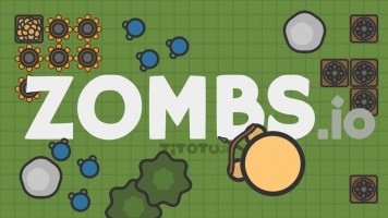Zombs.io — Play for free at Titotu.io