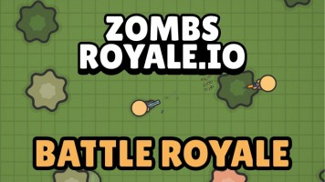 Zombs Royale io | Зомби Рояль ио