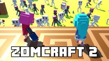 Zomcraft 2 Online