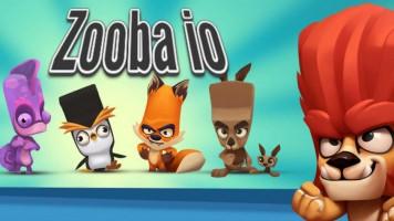 Zooba io | Зооба ио