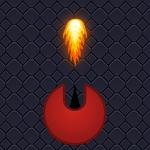 Спецнавык Fireball / Огненный шар Уровень 2 Hookem.io Крюк ио
