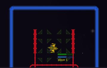Starship Dogs base