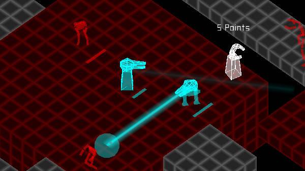 Laserbots io