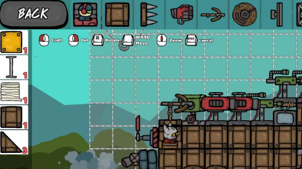 Buildz io