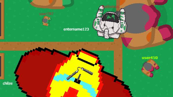 Mayhem Villas