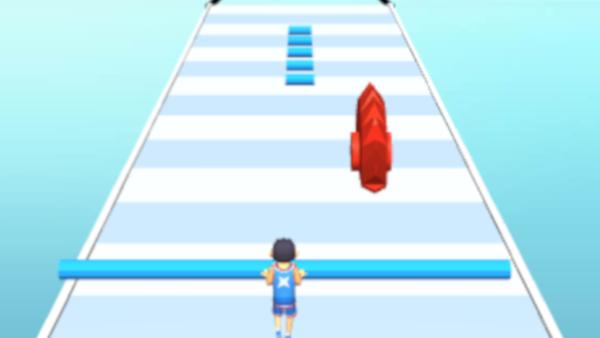 Rail Slide Online