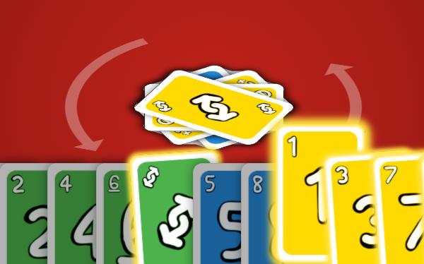 Scuffed Uno