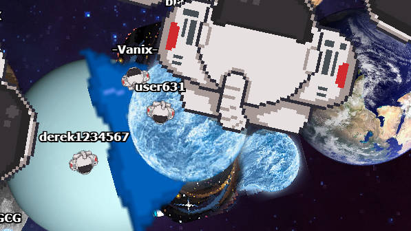 Space Lifting Simulator