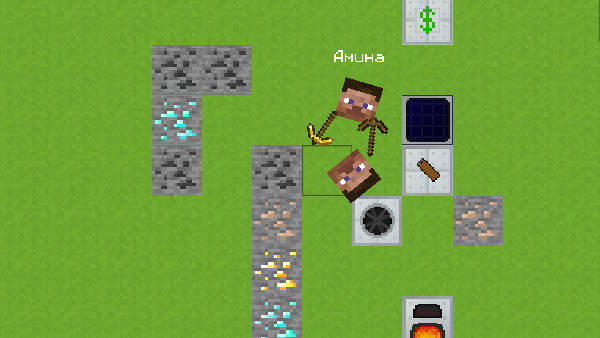 Mine Energy io