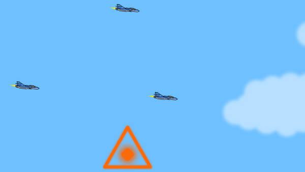 Война Самолетов