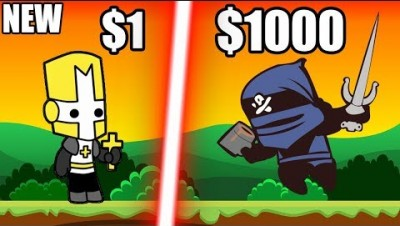 $1000 PRO  VS $1 NOOB !!! (NEW BEST io GAME)