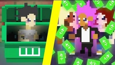 5 SECRET NEND.IO STEPS GET YOU RICH? (RICHEST NEND.IO MILLIONAIRE?) l Nend.io New .IO Games