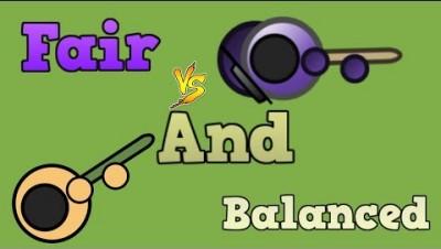 Ab0sing Pan To Kill Top Players...Surviv.io Custom Games, Tourneys, And Fun!!