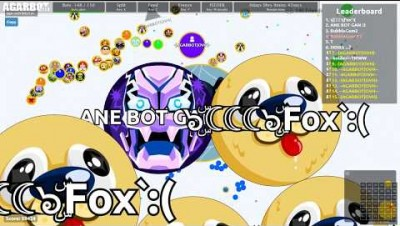 Agar.io BOTS ARE BACK !! | Free Bots AGARBOT.OVH