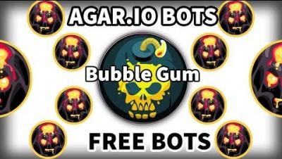 Agar.io Live Free Bots Trolling