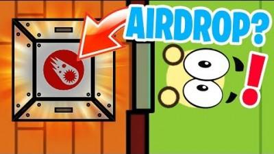 AirDrop inside a House? // Surviv.io