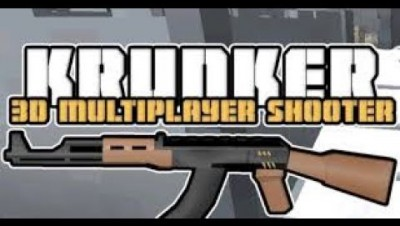 AK-47 IS THE BEST in Krunker.io - Livestream