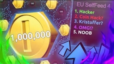 Alis.io - 1 MILLION MASS COIN!? - BEST AGGRESSIVE ALIS MOMENTS!