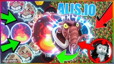 Alis.io - BEST EXCELLENT DOUBLESPLITS EVER! / INSANE SAVAGE DESTRUCTION IN ALISIO!