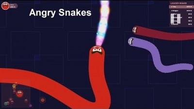 Angry Snakes Videos Titotu Io