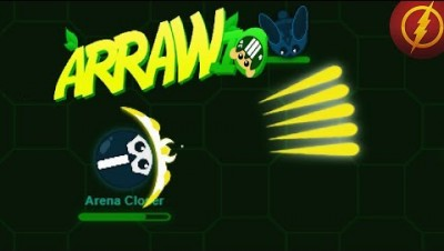 Arraw.io NEW VERSION // gameplay (Arraw.io update)