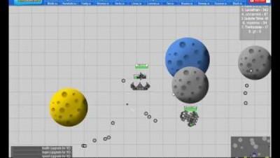 ASTRAR.IO - New 2017 Space .io GAME - Walk-through  and Gameplay