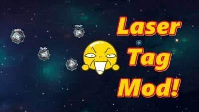 Astroe.io Laser Tag Mod!!