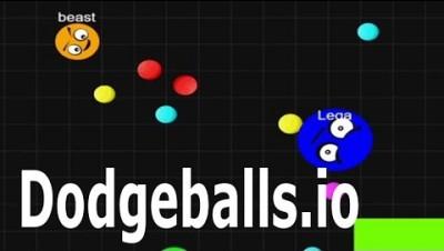 Auf die Größe kommt es an! - Dodgeballs.io | Let's Play [Deutsch/German]